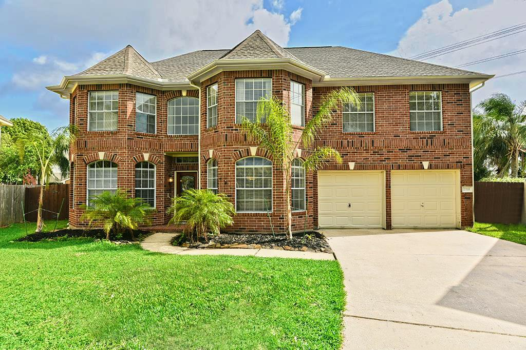 2518 Sand Bar Court, Seabrook, TX 77586 - Featured Property