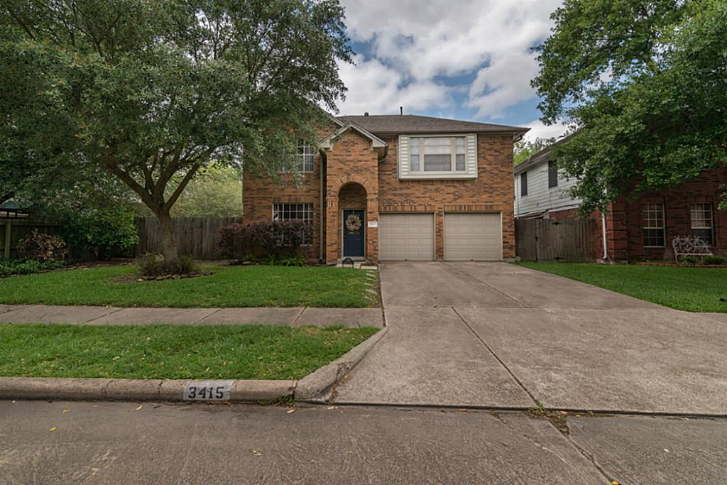3415 Sheldon Drive, Pearland, TX 77584 - Featured Property