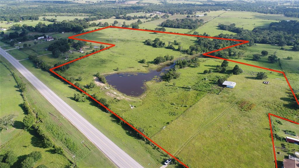44 Acres HWY 105 Navasota Home Listings - Top Guns Realty Grimes County Real Estate