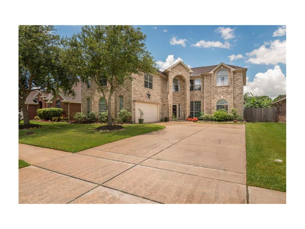 549 Cedar Fork Drive, League City, TX 77573 - Featured Property