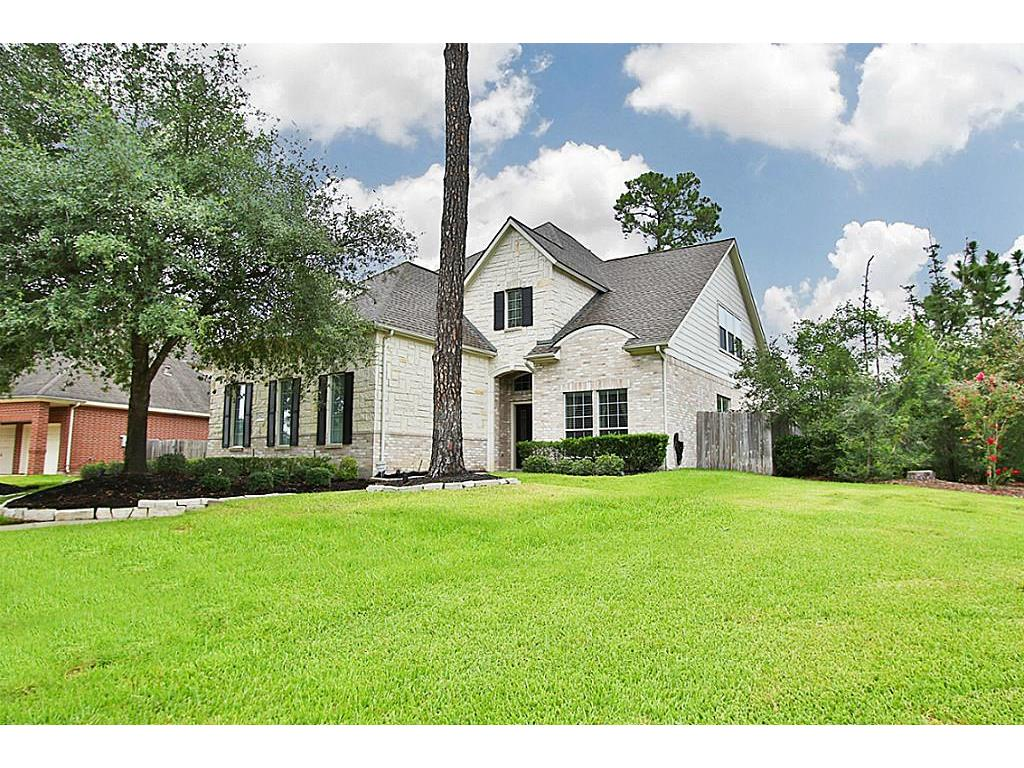 20822 WINDROSE BEND DRIVE, SPRING, TX 77379
