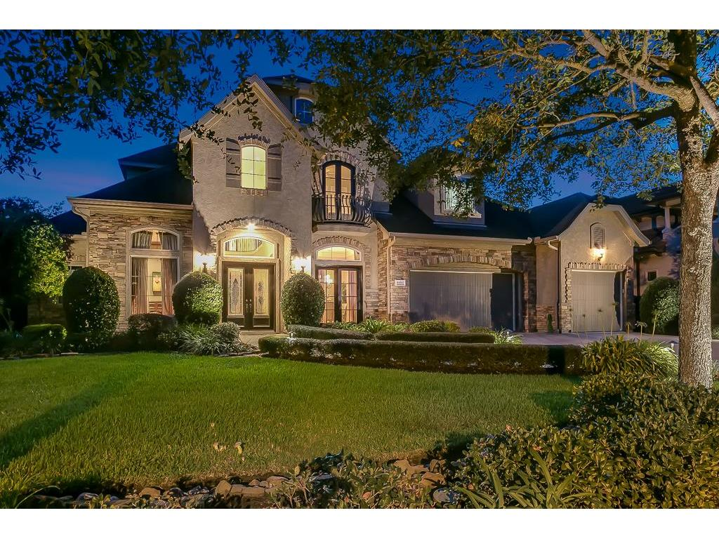 14511 SERRANO CREEK LANE, HUMBLE, TX 77396