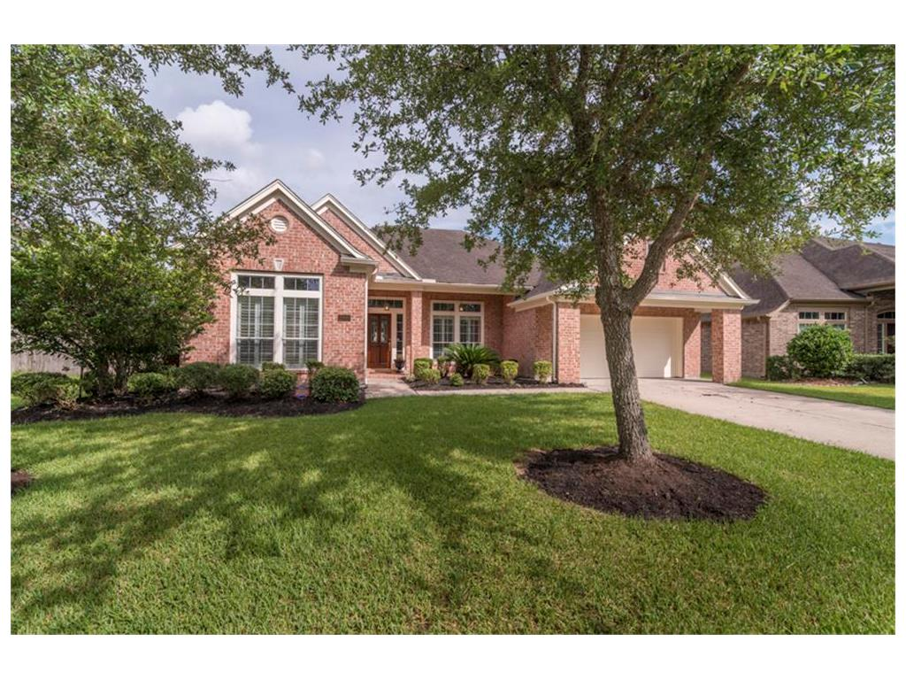 2993 Rising Tide Lane, League City, TX 77573 - Featured Property