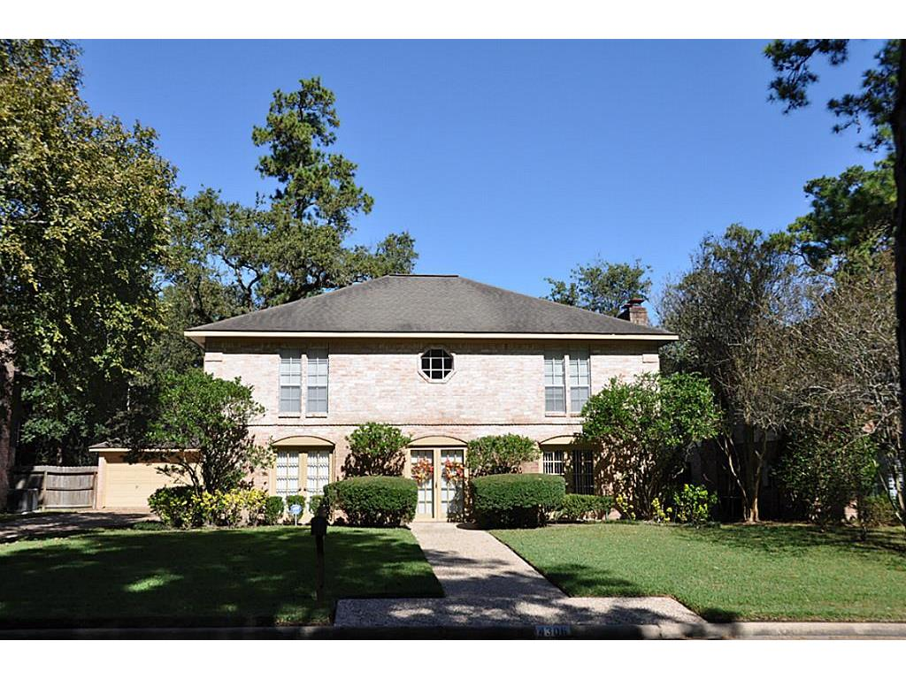4306 OXHILL ROAD, SPRING, TX 77388