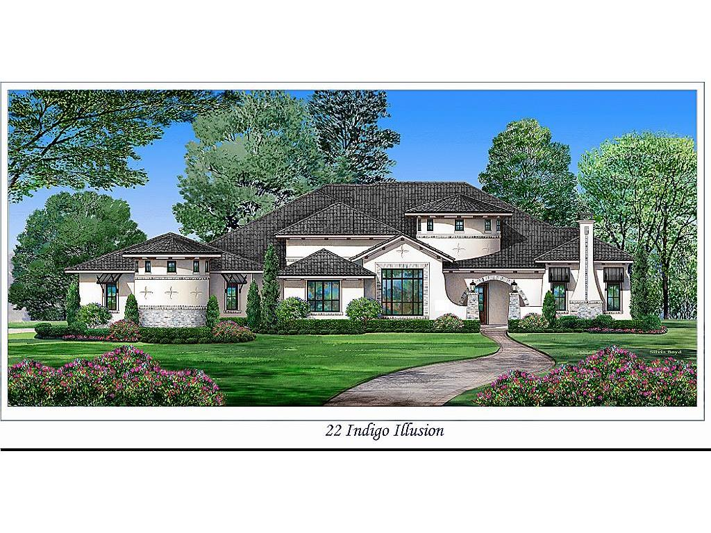 22 INDIGO ILLUSION, TOMBALL, TX 77377
