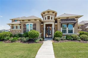 Property for sale at 2703 Hollingsworth Pine Lane, Katy,  Texas 77494