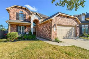 4406 RUSTIC MONTELL LANE, KATY, TX 77493  Photo