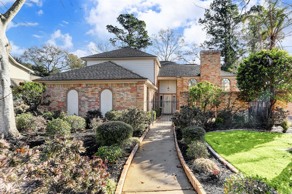 15614 DOWNFORD DRIVE, TOMBALL, TX 77377