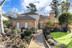 15614 DOWNFORD DRIVE, TOMBALL, TX 77377  Photo 1