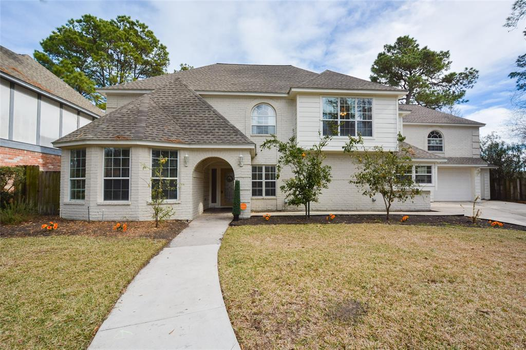 18302 TRACE FOREST DRIVE, SPRING, TX 77379