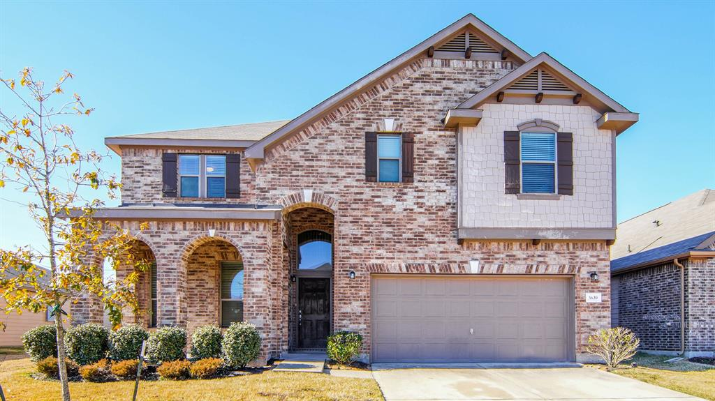 3639 HAWLEY CREEK DRIVE, SPRING, TX 77386