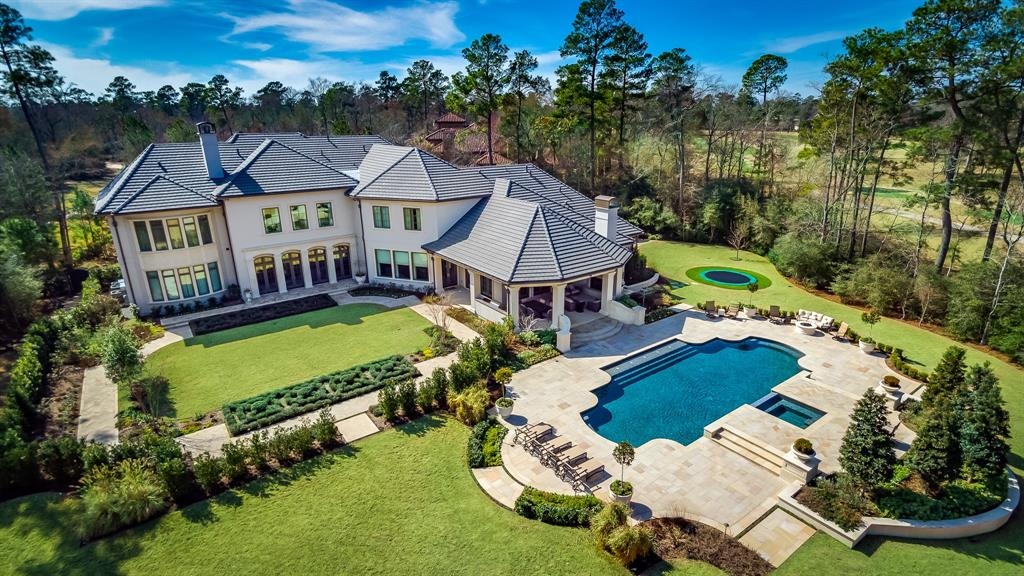 39 DAMASK ROSE WAY, THE WOODLANDS, TX 77382