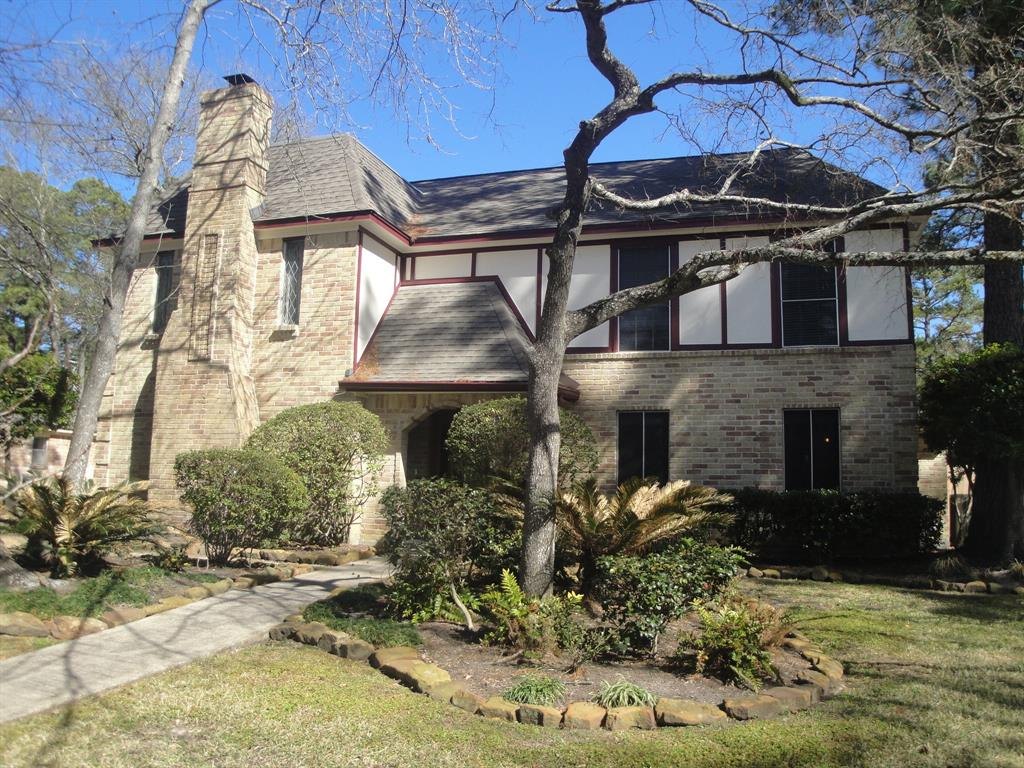 18702 CANDLECHASE, SPRING, TX 77388
