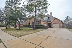 Property for sale at 11919 Biscayne Pass Lane, Humble,  Texas 77346