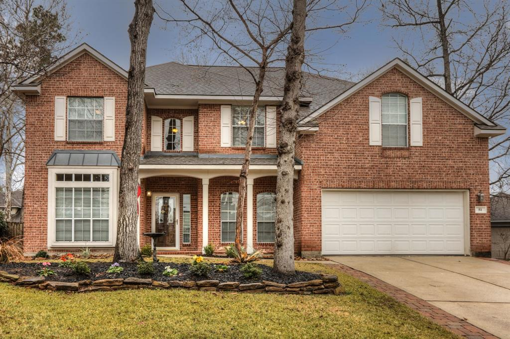 51 New Dawn Place The Woodlands  - RE/MAX The Woodland & Spring