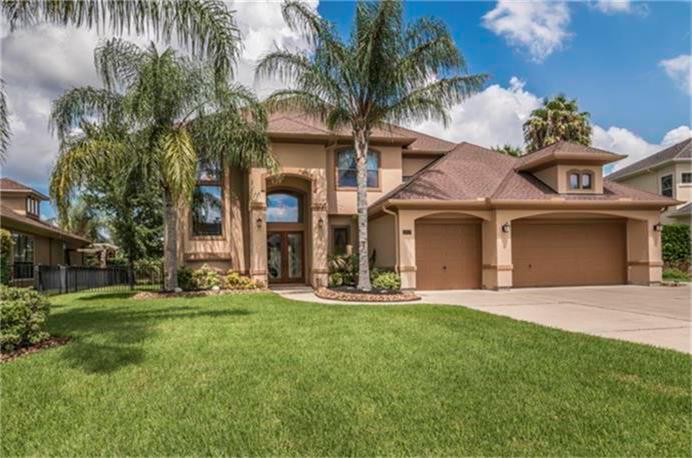 3017 Sea Channel Drive, Seabrook, TX 77586 - Featured Property