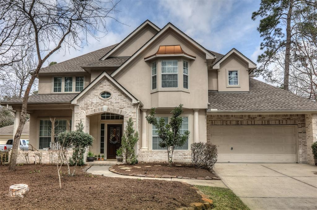 71 W PRAIRIE DAWN Circle The Woodlands  - RE/MAX The Woodland & Spring