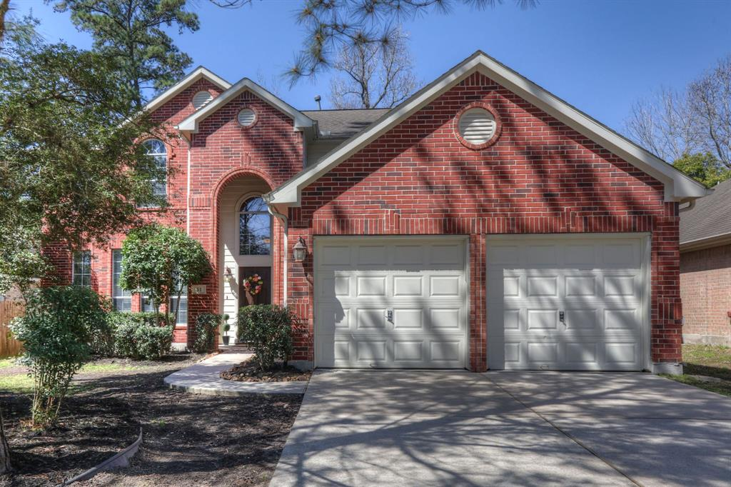 51 S Rambling Ridge Place The Woodlands  - RE/MAX The Woodland & Spring