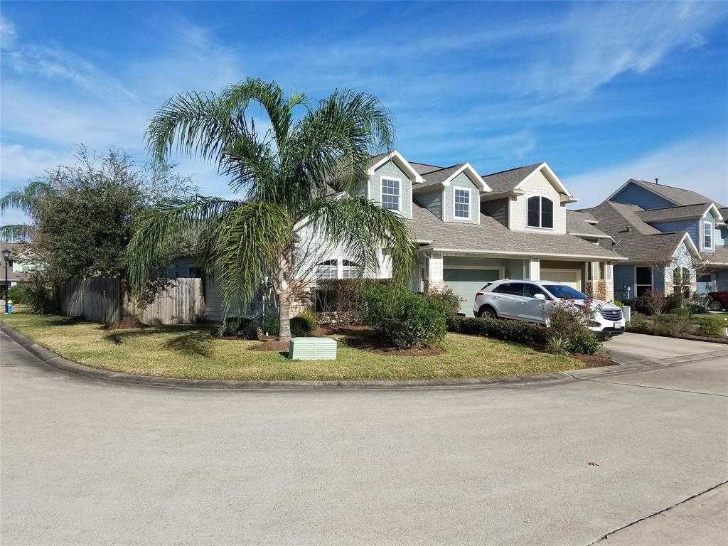 2848 Seaside Drive, Seabrook, TX 77586 - Featured Property