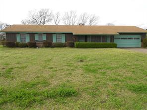233 N KINLEY STREET, GROVETON, TX 75845  Photo 3