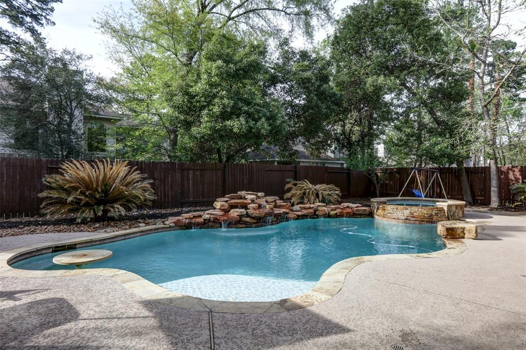 63 N Rambling Ridge Place The Woodlands  - RE/MAX The Woodland & Spring