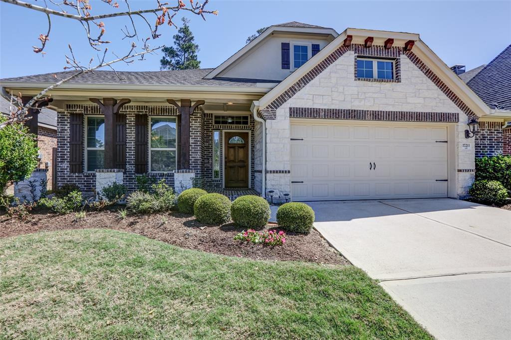 17211 Rookery Court The Woodlands  - RE/MAX The Woodland & Spring