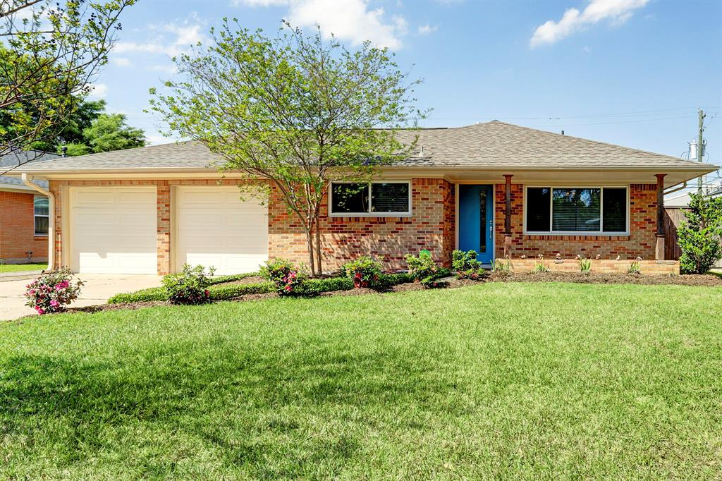 1711 WILLOWBY DRIVE, HOUSTON, TX 77008