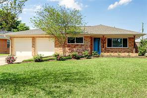 1711 WILLOWBY DRIVE, HOUSTON, TX 77008  Photo 1