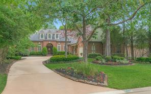 Property for sale at 57 N Turtle Rock Court, The Woodlands,  Texas 77381