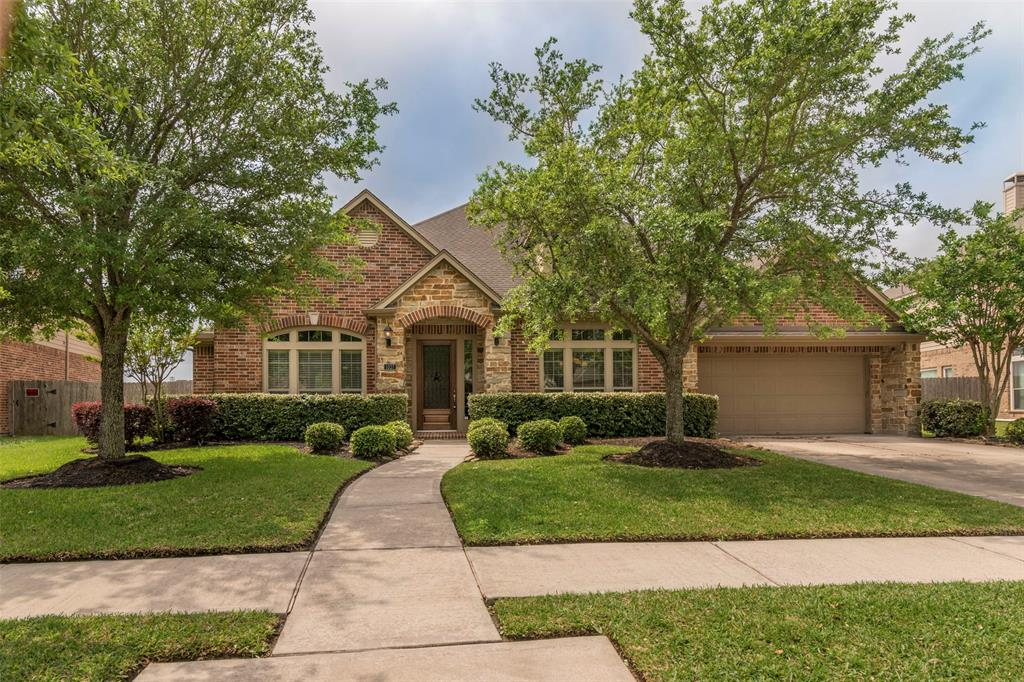 1027 Summer Cape Circle, League City, TX 77573 - Featured Property