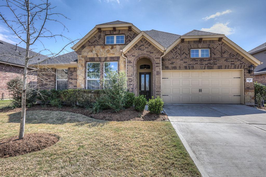 8210 Peppervine Court The Woodlands  - RE/MAX The Woodland & Spring