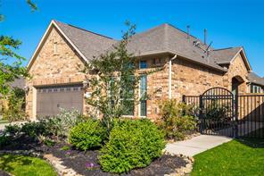 26926 WALKER RETREAT LANE, KATY, TX 77494  Photo