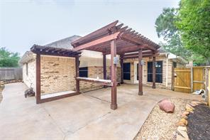 20503 INDIAN GROVE LANE, KATY, TX 77450  Photo