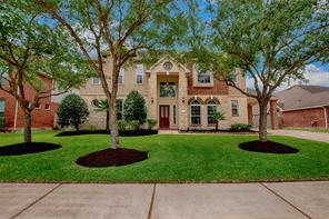 Property for sale at 12204 Willow Brook Lane, Pearland,  Texas 77584