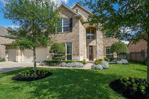 27214 WOODED CANYON DRIVE, KATY, TX 77494  Photo