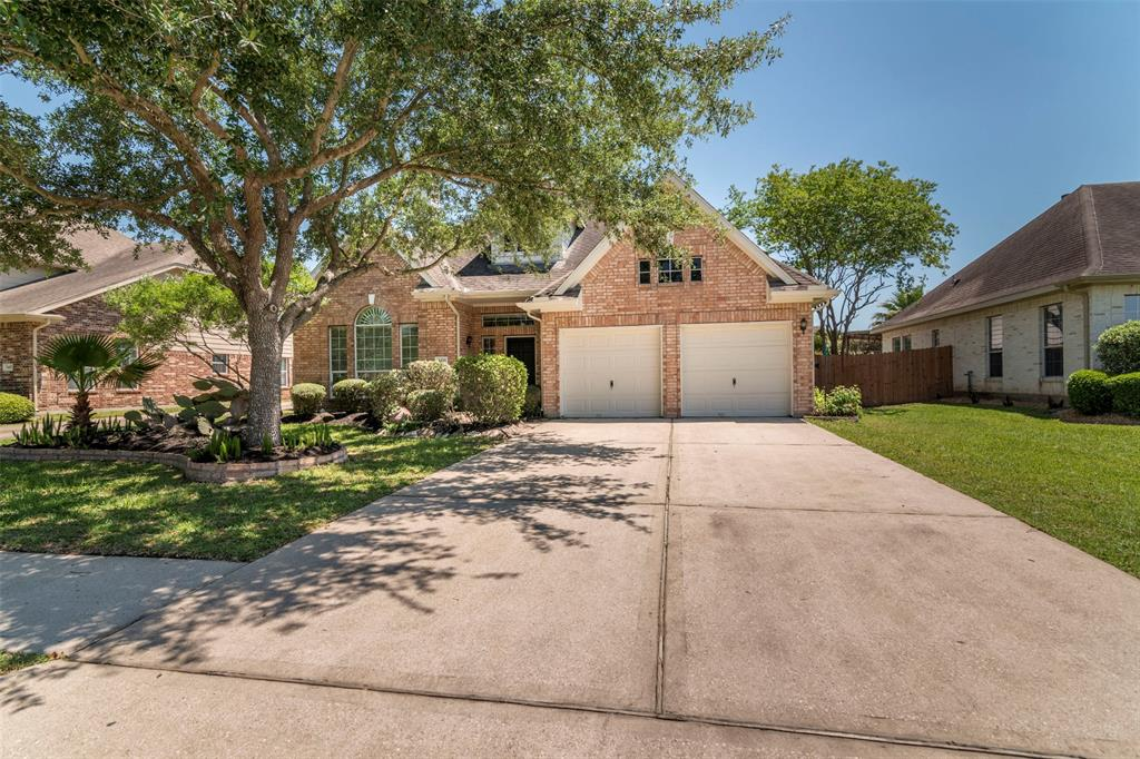 3433 Bay Breeze Drive, Seabrook, TX  77586 - Featured Property