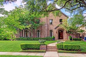 Property for sale at 2248 Stanmore Drive, Houston,  Texas 77019