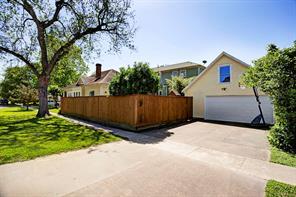 1245 CORTLANDT STREET, HOUSTON, TX 77008  Photo 3