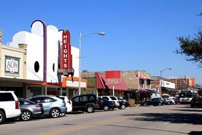822 WAVERLY STREET, HOUSTON, TX 77007  Photo