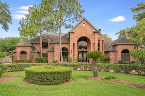 Property for sale at 404 Carriage Creek Lane, Friendswood,  Texas 77546