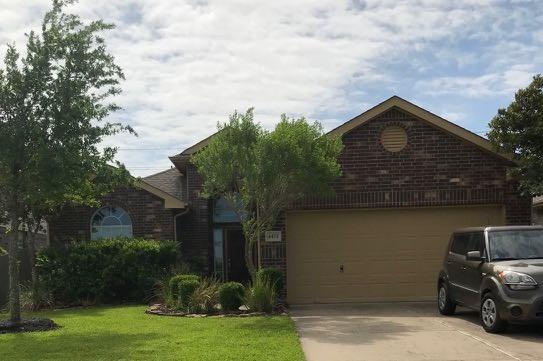 4473 Gran Canary Drive, League City, TX 77573 - Featured Property