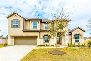 Property for sale at 9202 Pebblestone Ridge Court, Tomball,  Texas 77375