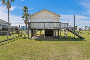 Property for sale at 1018 Fort Velasco Drive, Surfside Beach,  Texas 77541