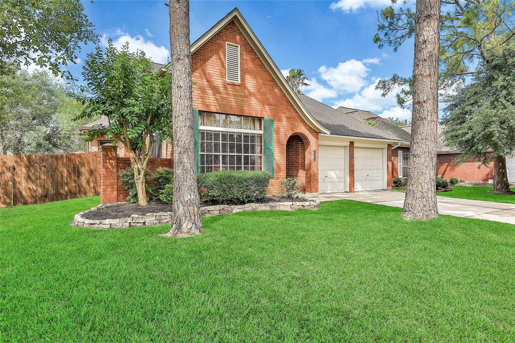 14342 Fair Knoll Way, Houston, TX 77062 - Featured Property