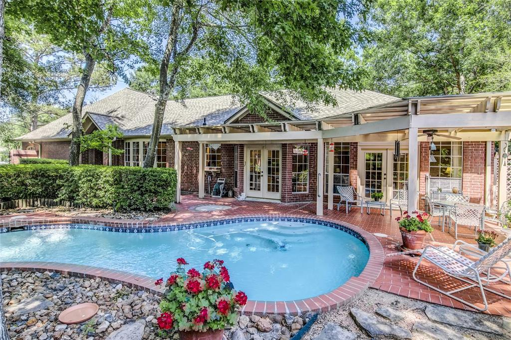 4211 Misty Timbers Way Kingwood | Atascocita | Humble Home Listings - Lorna Calder REMAX Real Estate