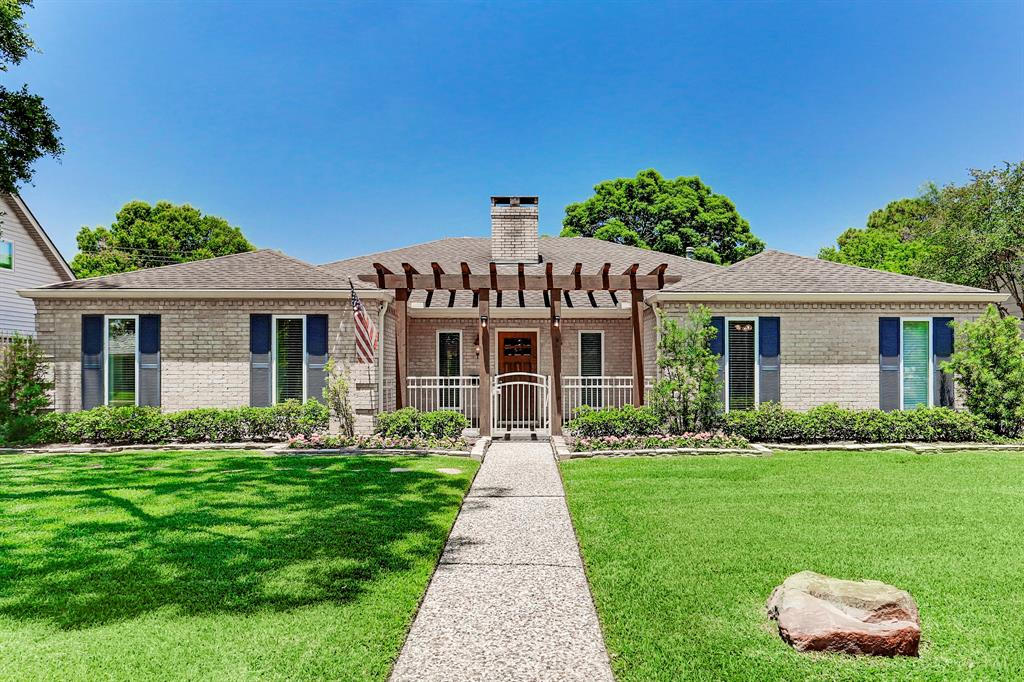 7614 WINDSWEPT LANE, HOUSTON, TX 77063