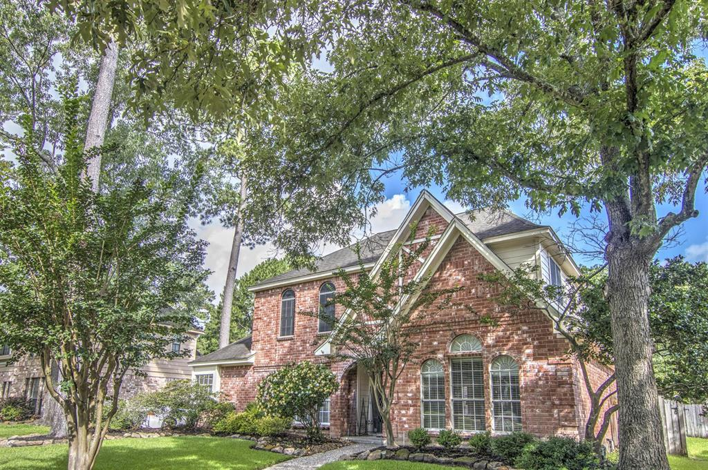 5711 Lone Cedar Drive Kingwood | Atascocita | Humble Home Listings - Lorna Calder REMAX Real Estate