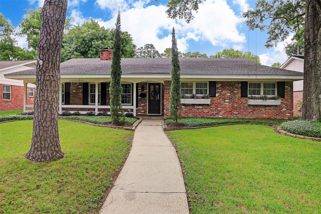10014 MEADOW LAKE LANE, HOUSTON, TX 77042