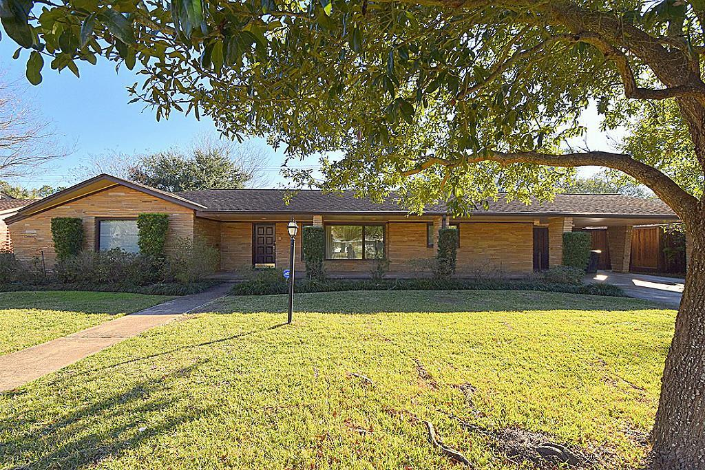2423 Gramercy Houston TX  77030 - Hunter Real Estate Group