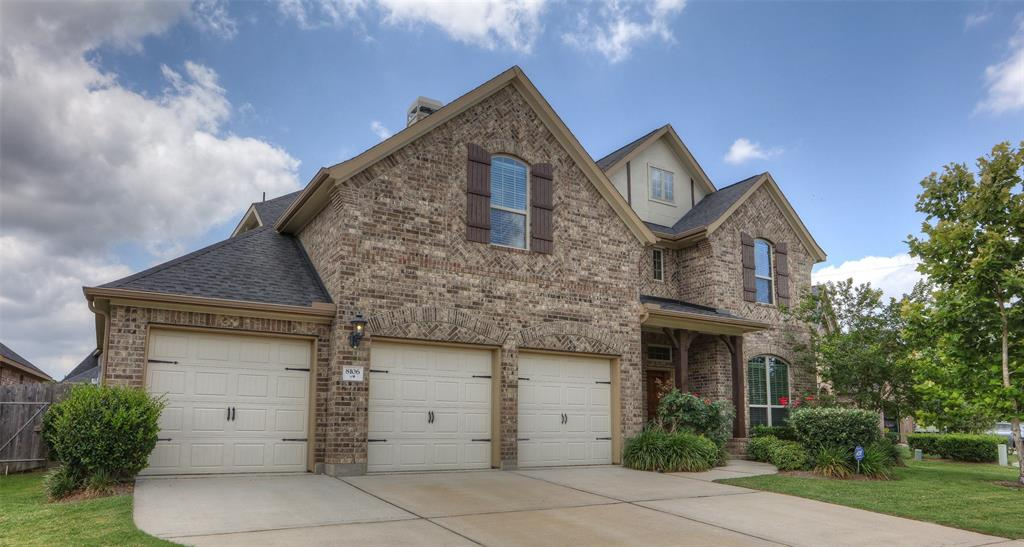 8106 Little Scarlet Street The Woodlands  - RE/MAX The Woodland & Spring